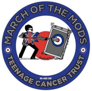 March Of The Mods @ The Fiery Bird Live Music Venue