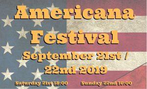 Americana Festival @ The Fiery Bird Live Music Venue