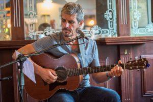 Woking Now & Then - Steve Brookes/Phoenix Chroi/Rebecca Jayne @ The Fiery Bird Live Music Venue